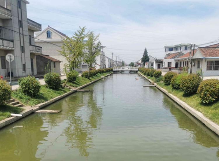 南通持续推进河长制工作 打造生态美丽幸福河