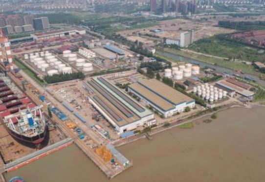 为高品质城市副中心建设贡献任港力量